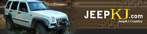 Jeep KJ and KK Liberty Forum